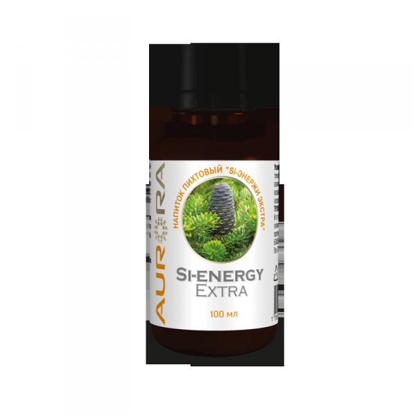 Оздоравливающий напиток на основе водного экстракта зелени пихты сибирской.